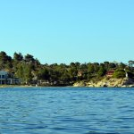 beautiful beach in Halkidiki 12