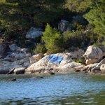 beautiful beach in Halkidiki 4