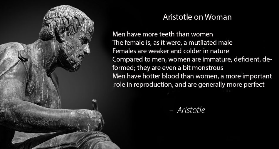 What Aristotle Got Wrong | moco-choco