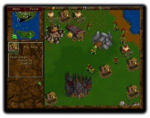 Warcraft 2 Edited