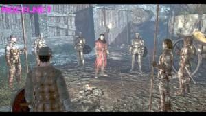 Of Orcs and Men enemies