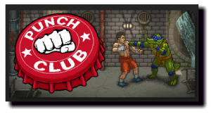 punchclubtitle
