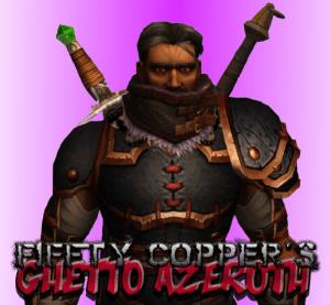 I am Fiffty Copper