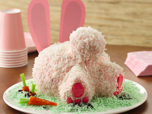 Easy and Cute Easter Recipes – Moco-choco