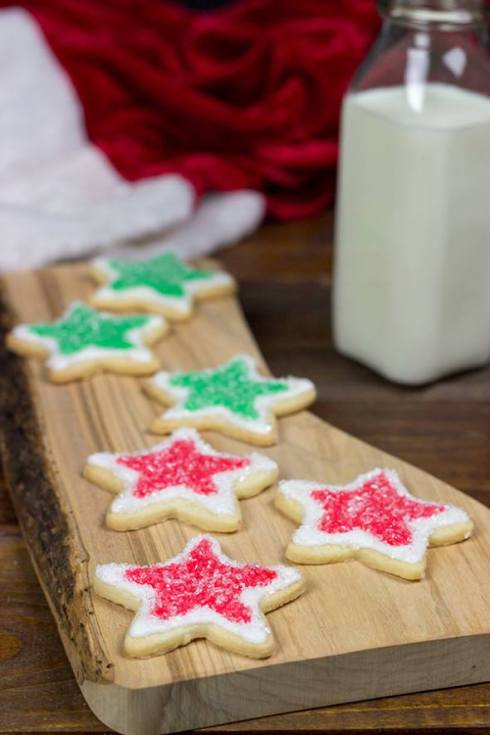 Best classic cookies recipe for christmas