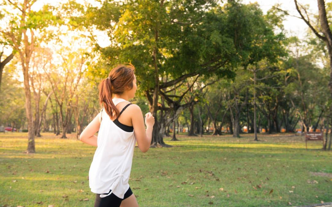 What does it mean to live a healthy lifestyle?