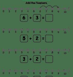 Addition Worksheet - Math for Kids   Mocomi [ 2339 x 1654 Pixel ]