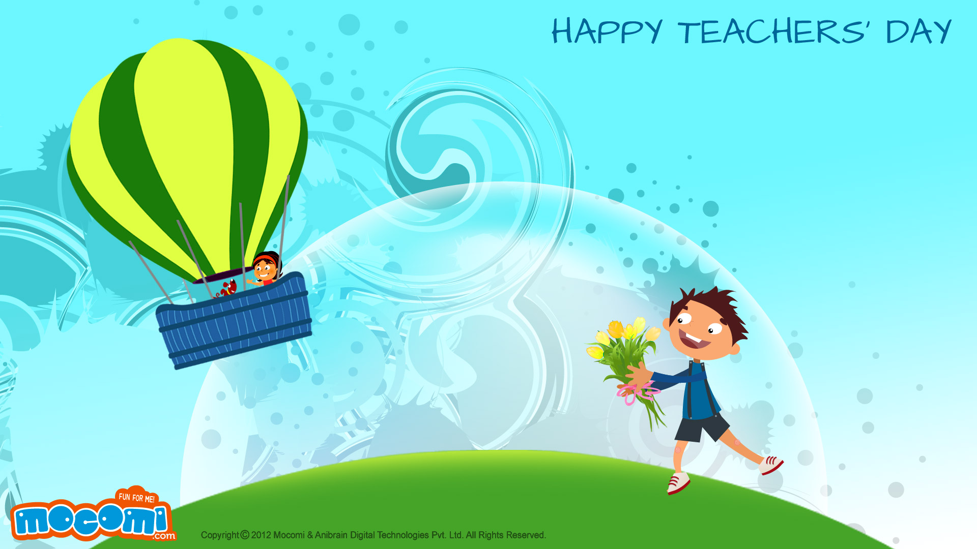 Happy Teachers Day 02 Desktop Wallpapers For Kids Mocomi