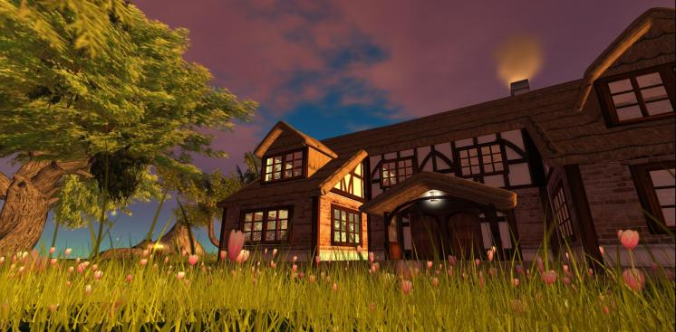 honeybee cottage windlight_032