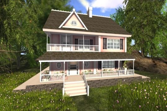 Blossom Cottage_021