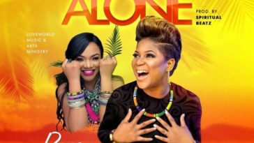 rozey ft ada you alone overflow