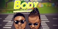 Slikish BODY Ft Peruzzi
