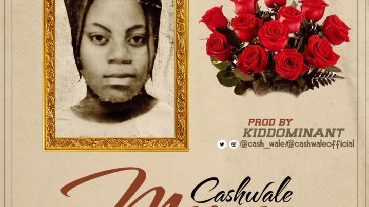 Download Song MAMA Cashwale