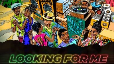 LOOKING FOR ME By DJ Kentalky Ft Harrysong