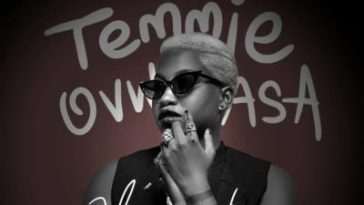 Download HOLY WATER By Temmie Ovwasa