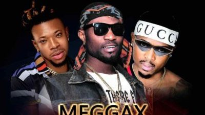 Meggax COME ONLINE Ft Mr Real
