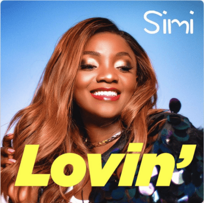 Download LOVIN By Simi Mp4