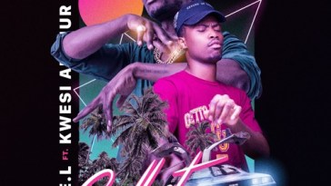 E.L ft Kwesi Arthur COLLECT MP3 DOWNLOAD
