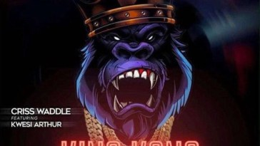 Criss Waddle ft Kwesi Arthur KING KONG MP3