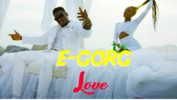 E-Gorg LOVE Audio + Video Mp3 Download