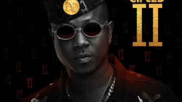 Flowking Stone Ft Mr Eazi 1 MAN 1000 Mp3 Audio Download