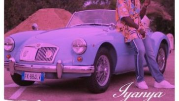 Iyanya NO DRAMA Mp3 Audio Download