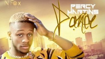 Percy Martins DANCE Mp3 Audio Download