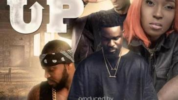 Sarkodie x Eno Barony x Yaa Pono x Bra Clem PULL UP Mp3 Audio Download