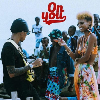 Tekno ON YOU Mp3 Audio Download