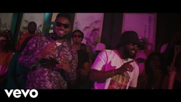 Magnito IF TO SAY I BE GIRL EHN Video