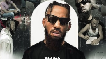 Phyno GOD'S WILLING