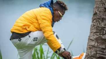 Shatta Wale VIBRATION (One Way Riddim)
