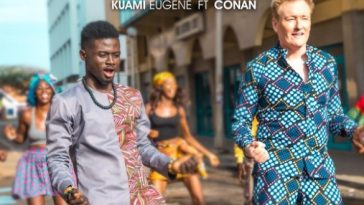 Kuami Eugene FOR LOVE