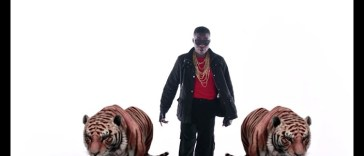 Reekado Banks PUT IN PRESSURE Video