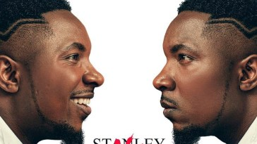 Stanley Enow MY WAY Remix