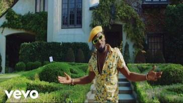 D'Banj EVERYTHING IS OK Video
