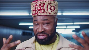 Harrysong ISIOMA Video