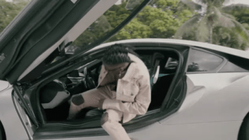 Rema BEAMER (Bad Boys) Video