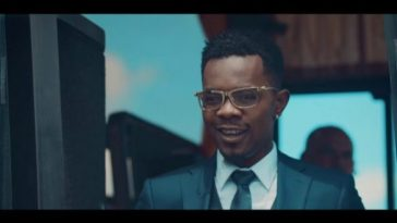 Patoranking ANOTHER LEVEL Video