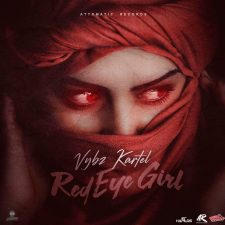 Vybz Kartel RED EYE GIRL