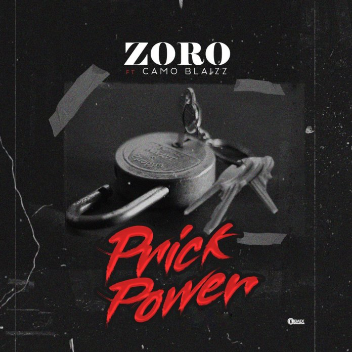 Zoro PRICK POWER