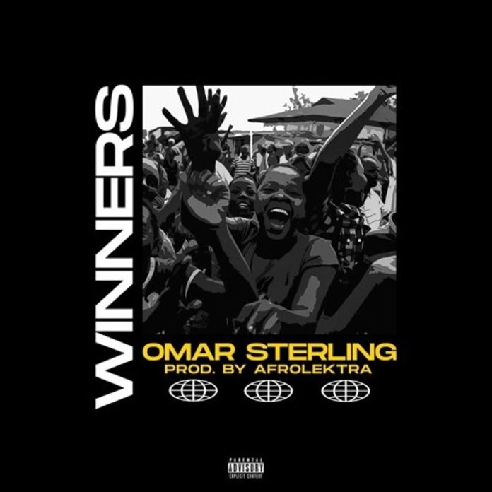 Omar Sterling WINNERS