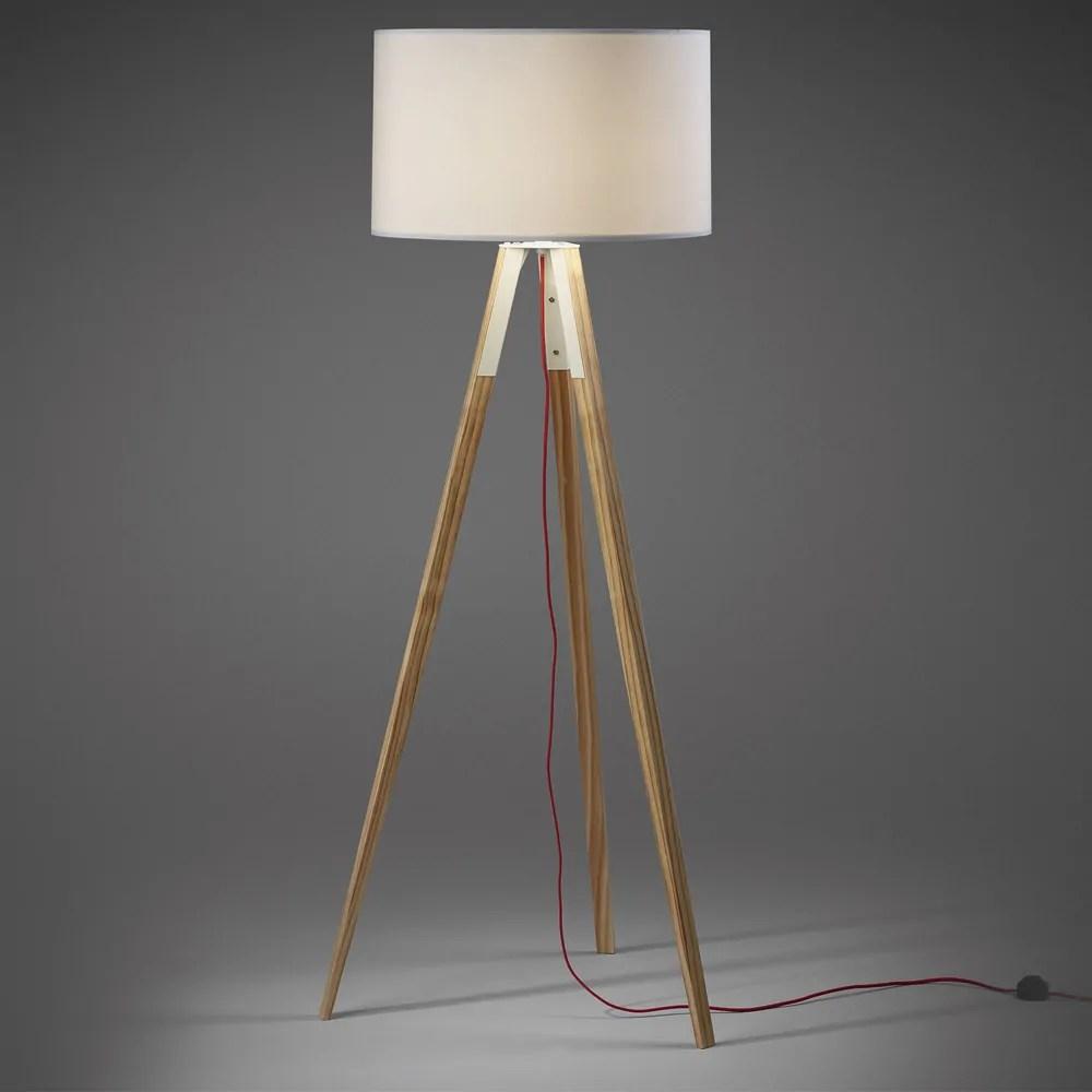 Lampade da terra di design per donare eleganza e personalt