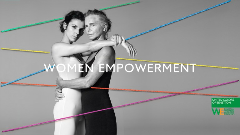 Benetton per Women Empowerment