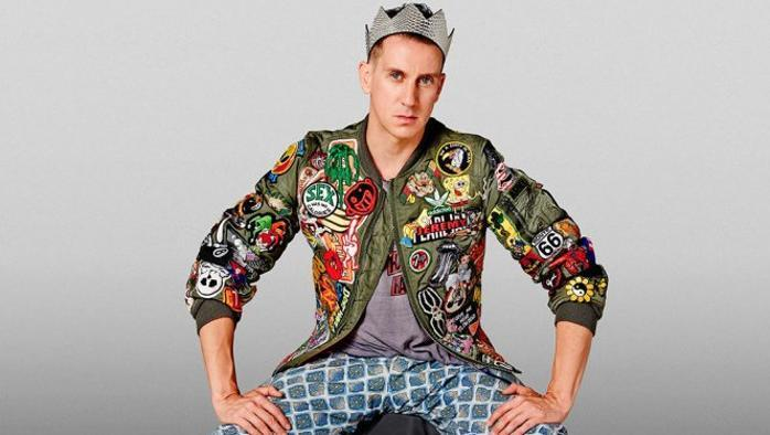 Jeremy Scott, Creative Director di Moschino