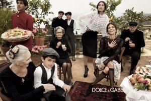 DOLCE   GABBANA - Dizionario della moda Mame 10c0fe12223