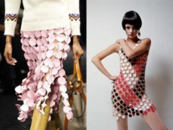 mame dizionario PACO RABANNE clothing
