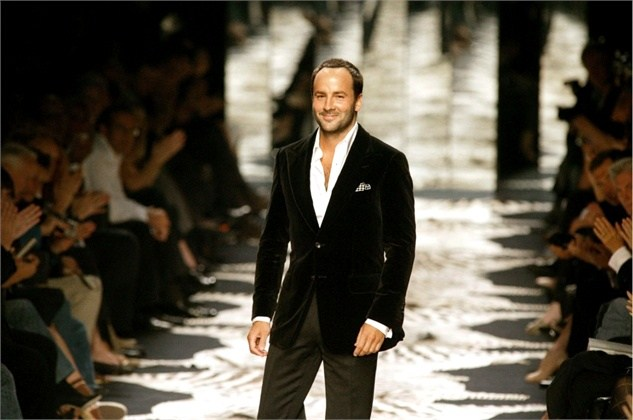 Gucci Tom Ford, direttore creativo, 2003