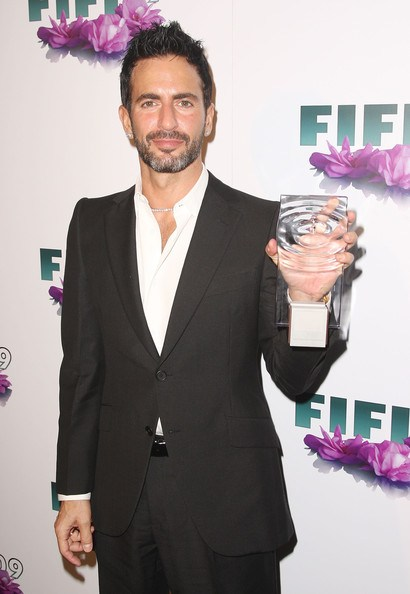 Marc Jacobs vincitore della 37° edizione del premio Fifi