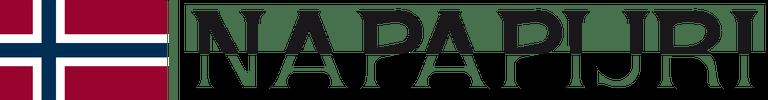 Napapijri. Il logo.